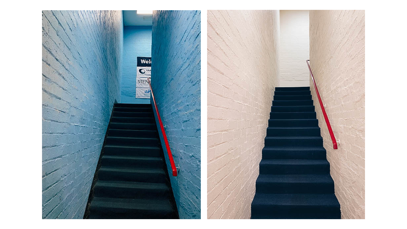 Stairwell-Compare